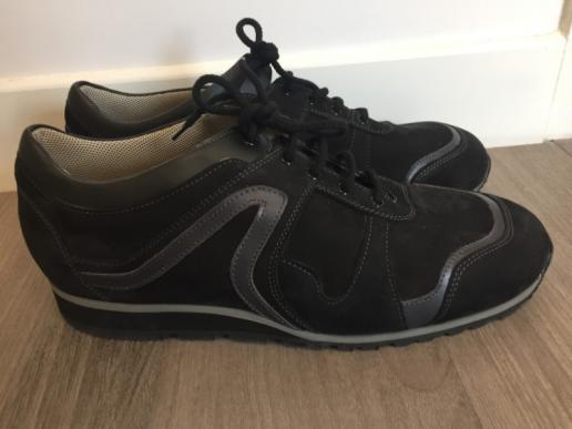 chaussures orthopédiques chantilly