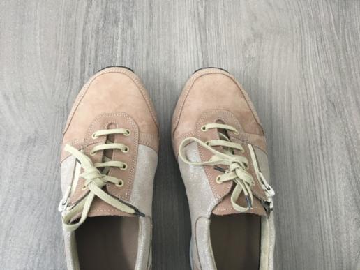 Chaussures orthopédiques Apremont